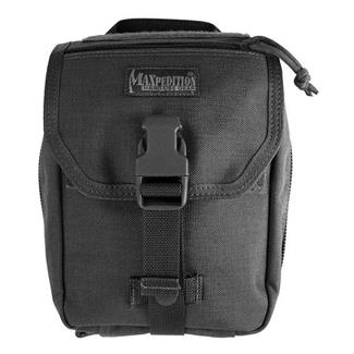 Maxpedition F.I.G.H.T. Medical Pouch Black