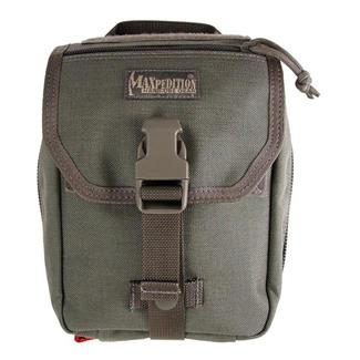 Maxpedition F.I.G.H.T. Medical Pouch Foliage Green