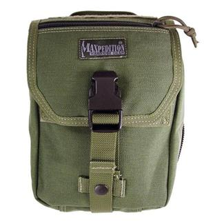 Maxpedition F.I.G.H.T. Medical Pouch OD Green