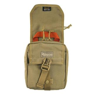 Maxpedition F.I.G.H.T. Medical Pouch Khaki