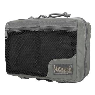 Maxpedition Individual First Aid Pouch Foliage Green