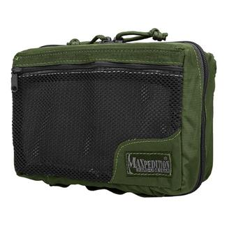 Maxpedition Individual First Aid Pouch OD Green