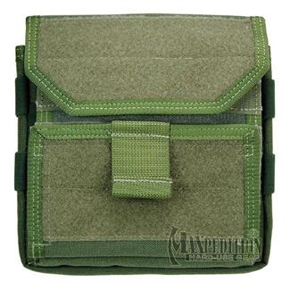 Maxpedition Monkey Combat Admin Pouch OD Green