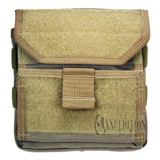 Maxpedition Monkey Combat Admin Pouch Khaki