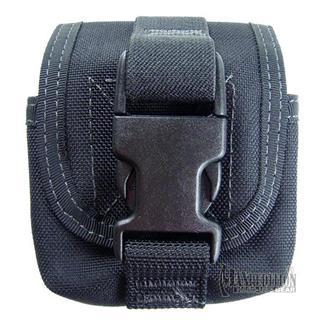 Maxpedition Single Frag Grenade Pouch Black
