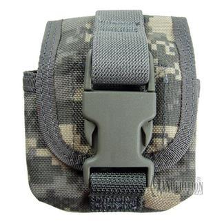 Maxpedition Single Frag Grenade Pouch Digital Foliage Camo