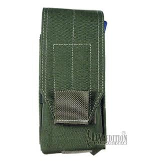 Maxpedition Stacked M4 / M16 30 Round Pouch OD Green