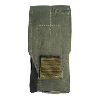 Maxpedition Stacked M4 / M16 30 Round Pouch Khaki