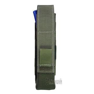 Maxpedition Stacked MP5 30 Round Pouch OD Green
