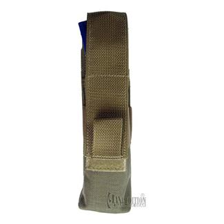 Maxpedition Stacked MP5 30 Round Pouch Khaki