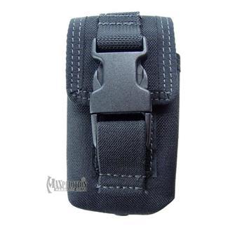 Maxpedition Strobe / GPS / Compass Pouch Black