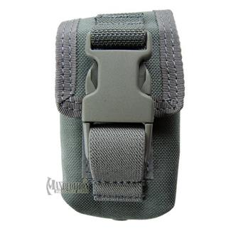Maxpedition Strobe / GPS / Compass Pouch Foliage Green