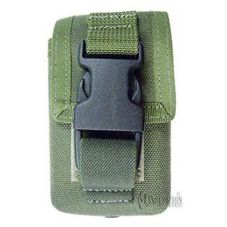 Maxpedition Strobe / GPS / Compass Pouch OD Green