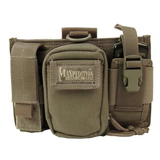 Maxpedition Triad Admin Pouch Foliage Green