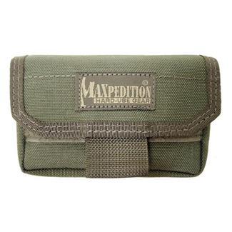 Maxpedition Volta Battery Pouch Foliage Green