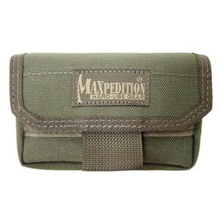 Maxpedition Volta Battery Pouch Foliage Green
