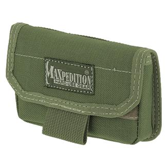 Maxpedition Volta Battery Pouch OD Green