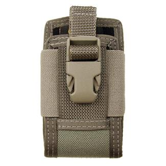 """Maxpedition 4"""" Clip-On Phone Holster Foliage Green"""