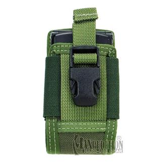 """Maxpedition 4"""" Clip-On Phone Holster OD Green"""