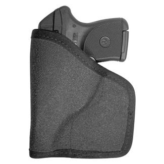 Gould & Goodrich Concealment Pocket Holster Charcoal