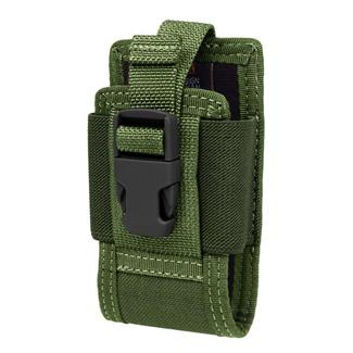 """Maxpedition 4.5"""" Clip-On Phone Holster OD Green"""