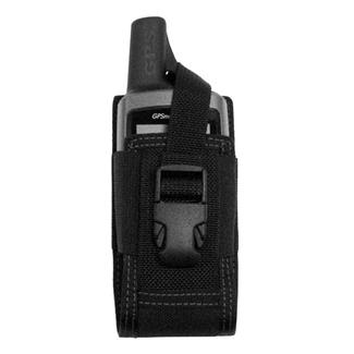 """Maxpedition 5"""" Clip-On Phone Holster Black"""