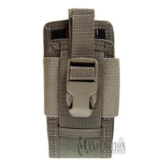 """Maxpedition 5"""" Clip-On Phone Holster Foliage Green"""