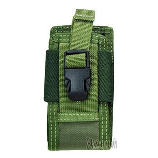 """Maxpedition 5"""" Clip-On Phone Holster OD Green"""
