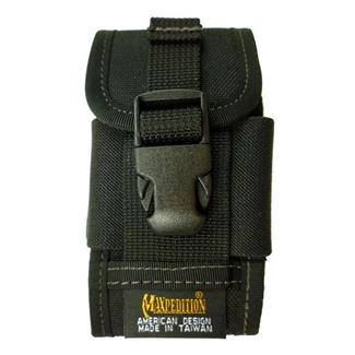 Maxpedition Clip-On PDA Phone Holster Black