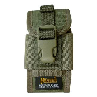 Maxpedition Clip-On PDA Phone Holster Foliage Green