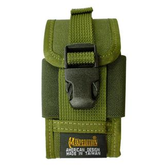 Maxpedition Clip-On PDA Phone Holster OD Green