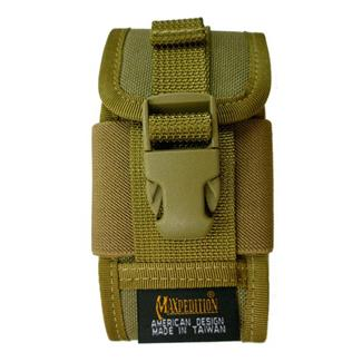 Maxpedition Clip-On PDA Phone Holster Khaki