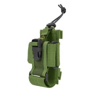 Maxpedition CP-L Phone / Radio Pouch OD Green