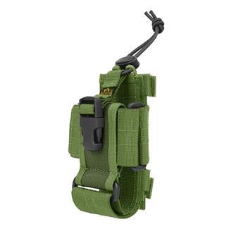 Maxpedition CP-L Phone / Radio Pouch OD Green
