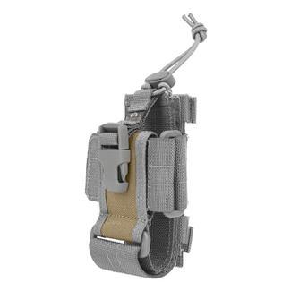 Maxpedition CP-L Phone / Radio Pouch Khaki / Foliage