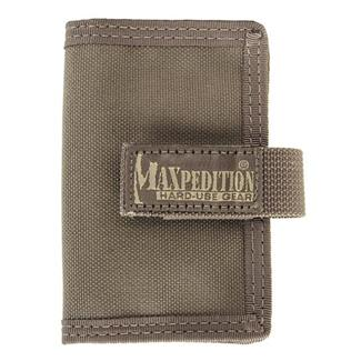 Maxpedition Urban Wallet Foliage