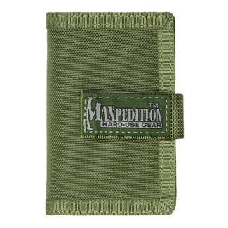 Maxpedition Urban Wallet OD Green