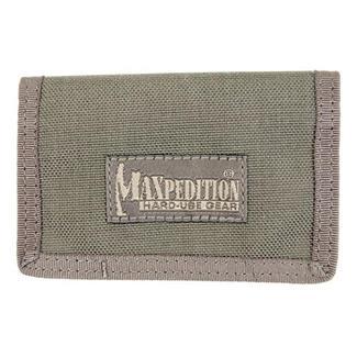 Maxpedition Micro Wallet Foliage