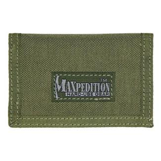 Maxpedition Micro Wallet OD Green