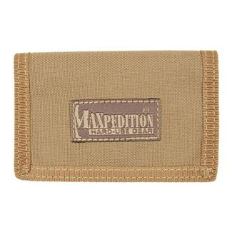 Maxpedition Micro Wallet Khaki