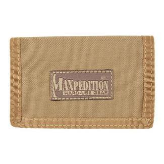 Maxpedition Micro Wallet Khaki