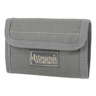 Maxpedition Spartan Wallet Foliage