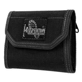 Maxpedition C.M.C. Wallet Black