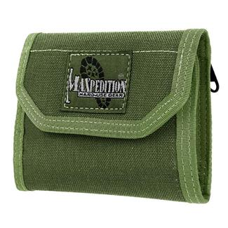 Maxpedition C.M.C. Wallet OD Green