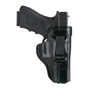 Gould & Goodrich Concealment Inside Trouser Holster Black
