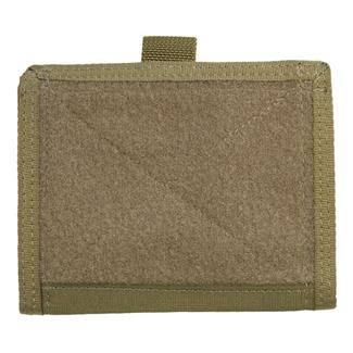 Maxpedition Modular ID / Patch Panel OD Green
