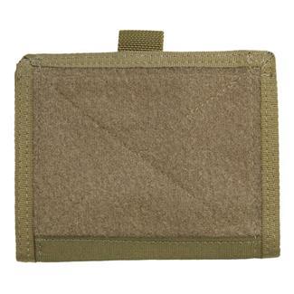 Maxpedition Modular ID / Patch Panel OD Green