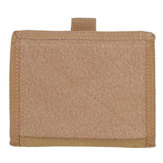 Maxpedition Modular ID / Patch Panel Khaki
