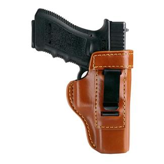 Gould & Goodrich Concealment Inside Trouser Holster Chestnut Brown
