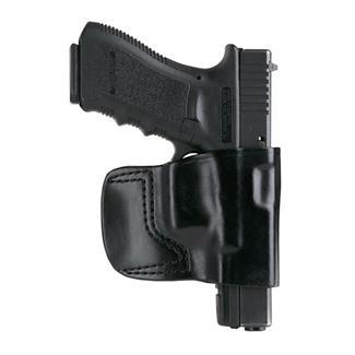 Gould & Goodrich Concealment Belt Slide Holster Black